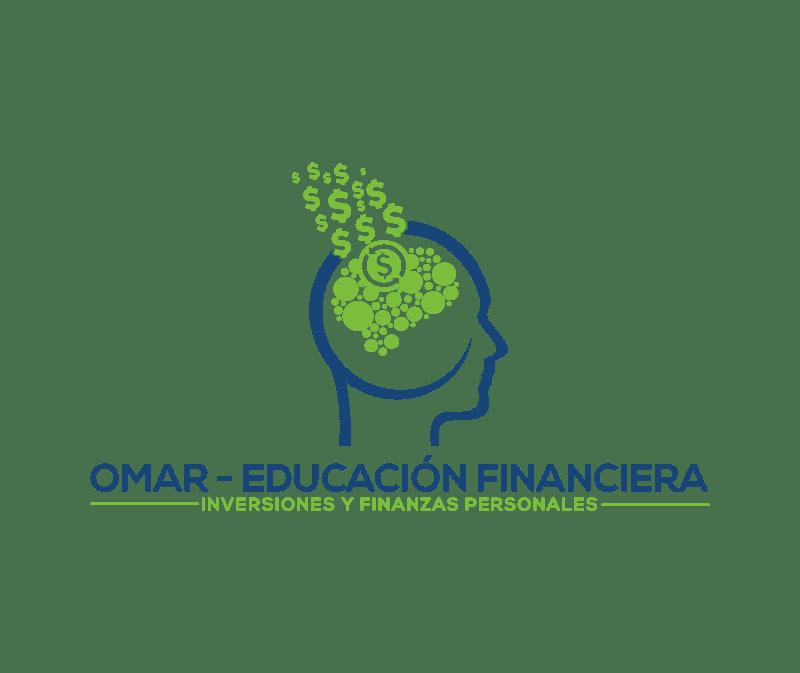 Logo Omar Educación Financiera