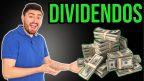dividendos en la bolsa de valores