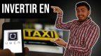 invertir en uber