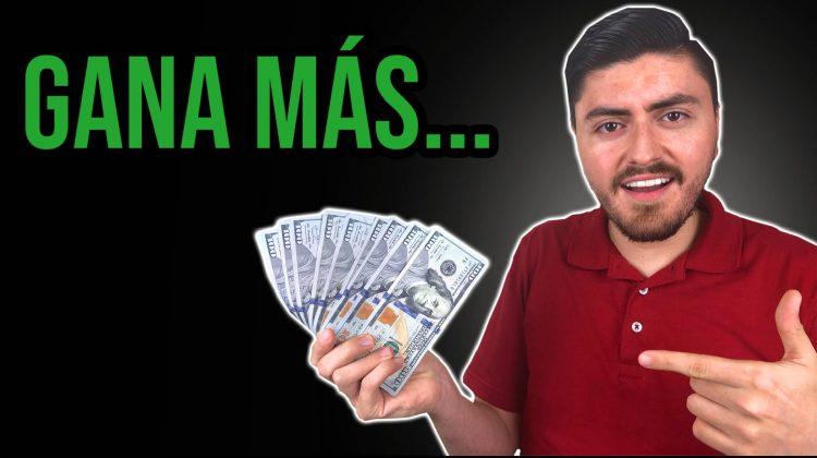 Ganar más Dinero