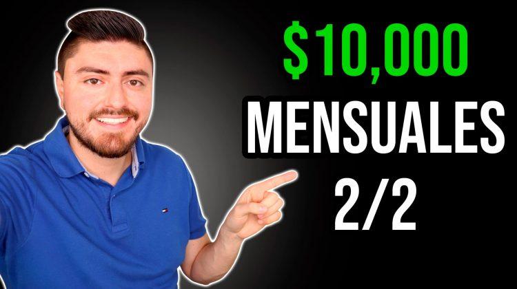 10 mil mensuales
