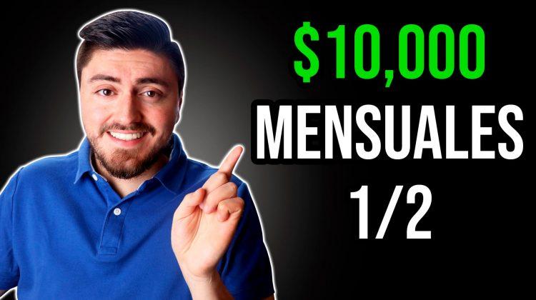 Invertir 10 mil pesos